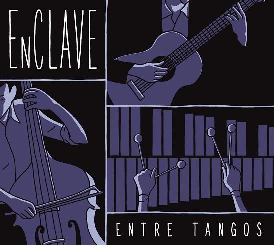 EN CLAVE - Entre tangos
